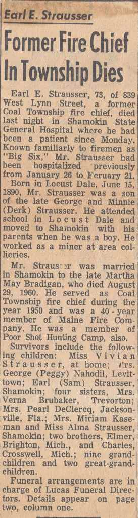 Shamokin News Dispatch, April 16, 1964