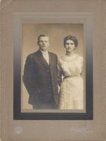 Norman Schreffler and Ann Yearts